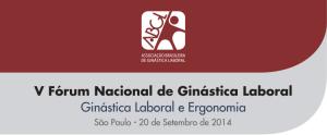 V fórum nacional GL